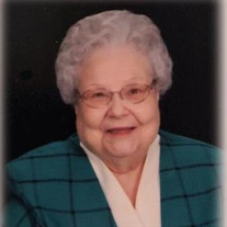 Grace Duhon Hebert
