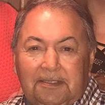 Guadalupe Isaias Ramirez