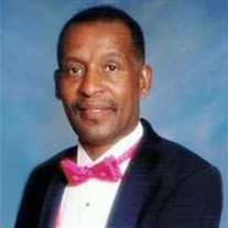 Kenrick Smith