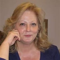 Patricia Voyles Dowd