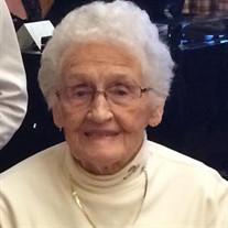 Catherine M.  Atkinson