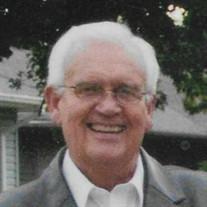 Gerald Duane Gilliland