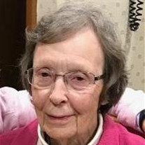 Fay T. Ritter