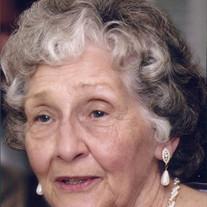 Ramona Morley