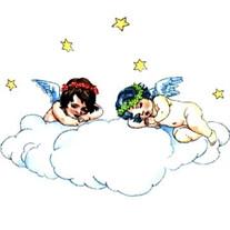Baby Carleigh Angel Bailey