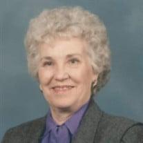Margaret Ellen Wagner