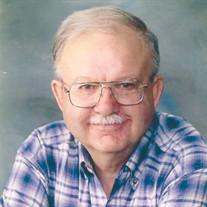 Roy E. Schillerstrom