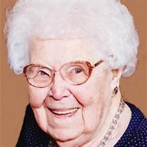 """Barbara """"Susie"""" Baxter"""