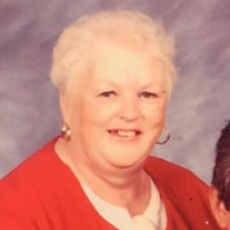 Pamela Garza