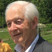 Mr. Charles Randolph Hedenstad
