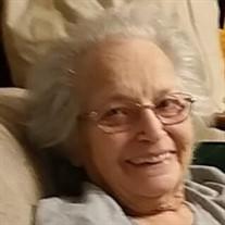 Bertha Mae Anderson