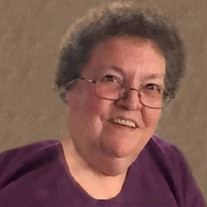Donna Lee Freehafer