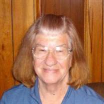 Audrey Ethylene Alexander
