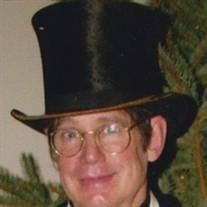 Scott Kaye Harnden