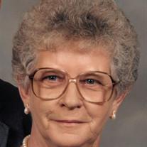 Ethel Dickenson Ashby