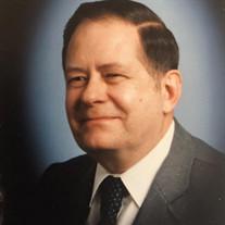 Franklin Eugene Stevenson