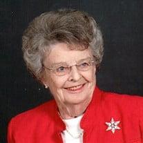 Mrs. C. Violet Whitehurst