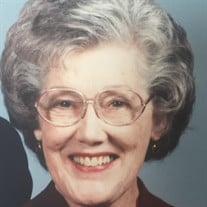 Gladys (Pat) Jackson