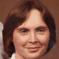 Judith Lynn Horne