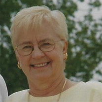 Donna  J.   Launiere (Marklevitz)