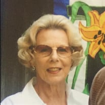 Martha Garrett Hall