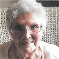 Ophelia Martha Peters