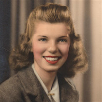 Mrs. Ruth Greentree