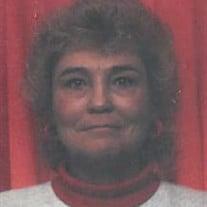 Sharyn Sue Bagby