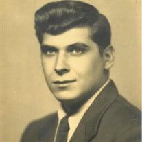 Louis J Morelli