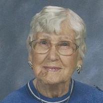 Juanita Rae Glor