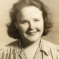 Alta Aline (Pearce) Kaisler