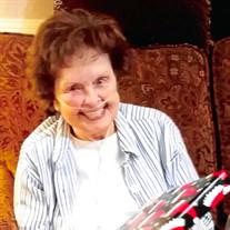 Betty Lou Hanna