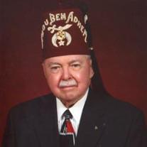 Harold Thomas Meyers
