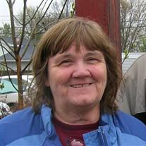 Carol Lena Winkelman