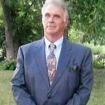 Jerry Wayne Sowers