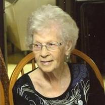 Eloise Stidham