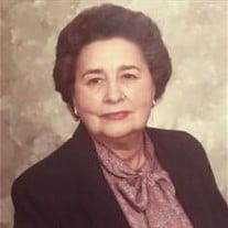 Mary Belle Crocker Tompkins