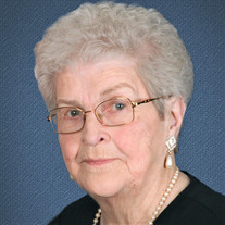 Betty L. Kittleson