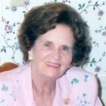 "Margaret ""Marge"" Hannan Peterson"