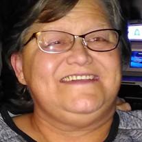 Violet Dell  Blakeley