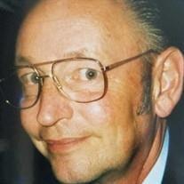 Ernest W. Paul Jr.