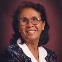 "Carmen ""Mamita"" Gloria Tirado"