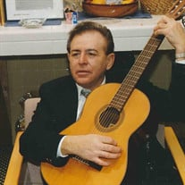 Rafael A.  Rios Cajigas