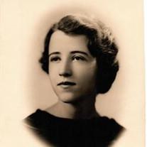 Mary E. (Flanagan)   Heinrich