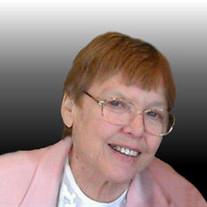 Gloria J.    Ferrandino