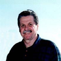 Richard Victor   Augustine