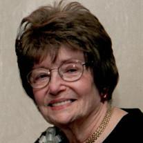 Mary S. (Cammuso)   Grampetro