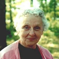 Evelyn M. (Ferrandino)   Palmer