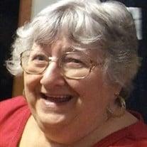 Germaine R. 'Gerrie'  Bilodeau