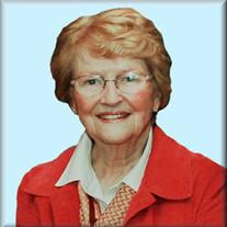 Loraine M. (McCarthy)   Dufault